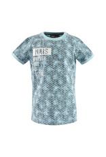NAIS NAIS jongens t-shirt Eddie AO 5 Atlantic