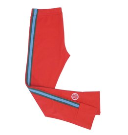 NAIS NAIS meisjes legging Esther Red