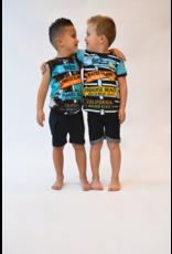 Legends Legends jongens hemd Harm