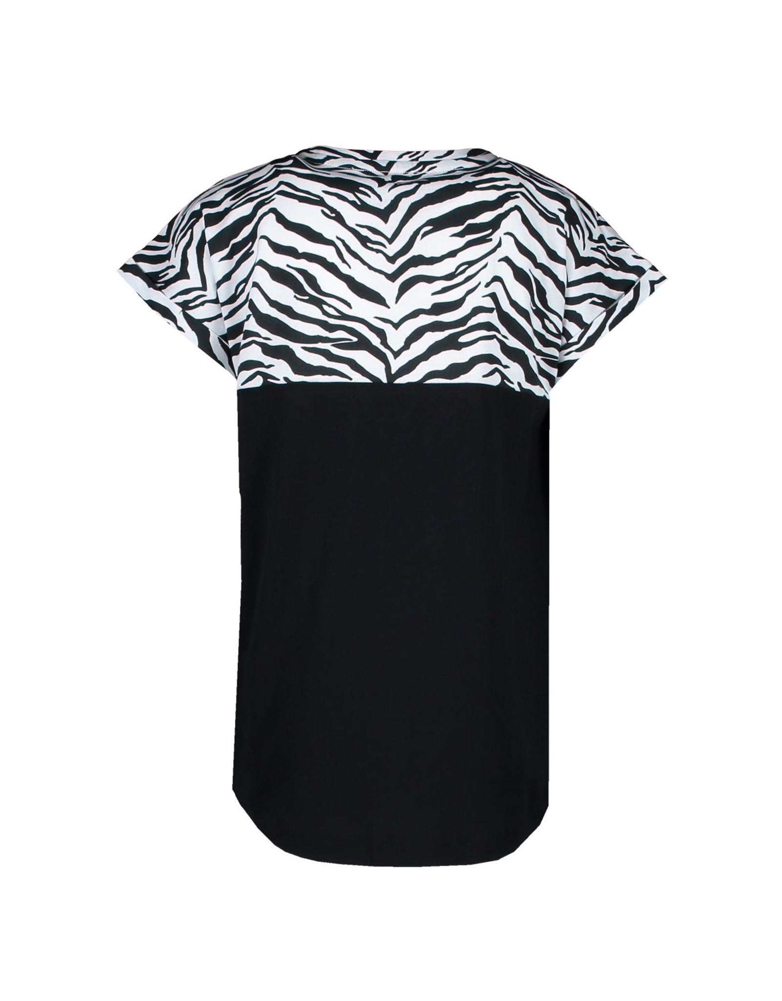 Cars Cars meisjes t-shirt Celia Black
