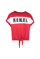 Cars Cars meisjes t-shirt Dina Red