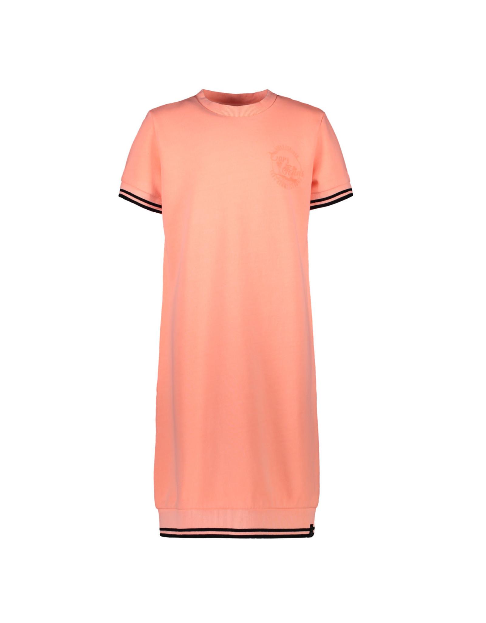 Cars Cars meisjes jurk Praisley Fluor Coral