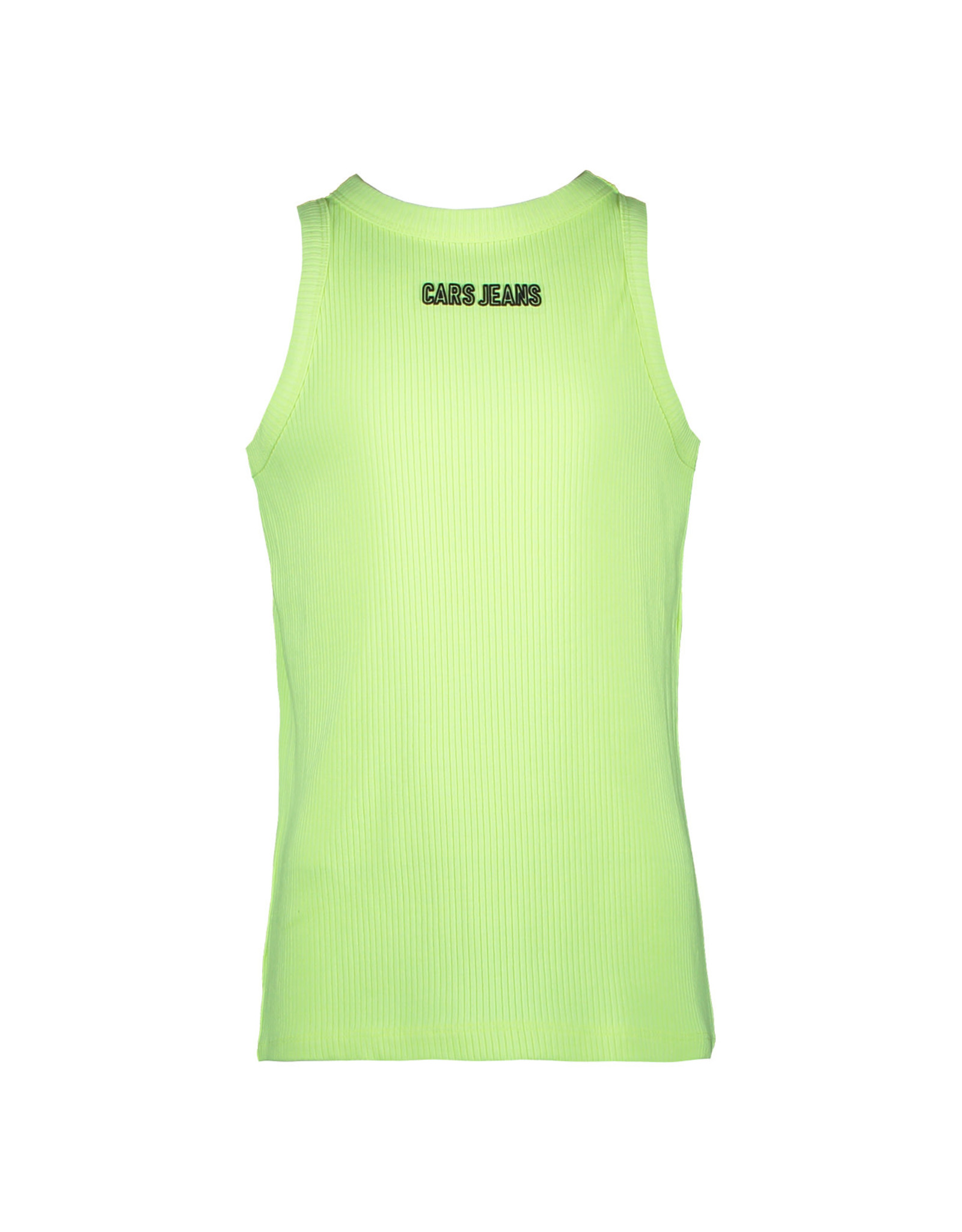 Cars Cars meisjes top Milana Lime