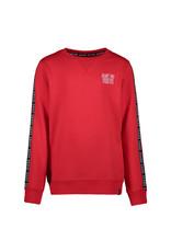 Cars Cars meisjes sweater Wisha Red