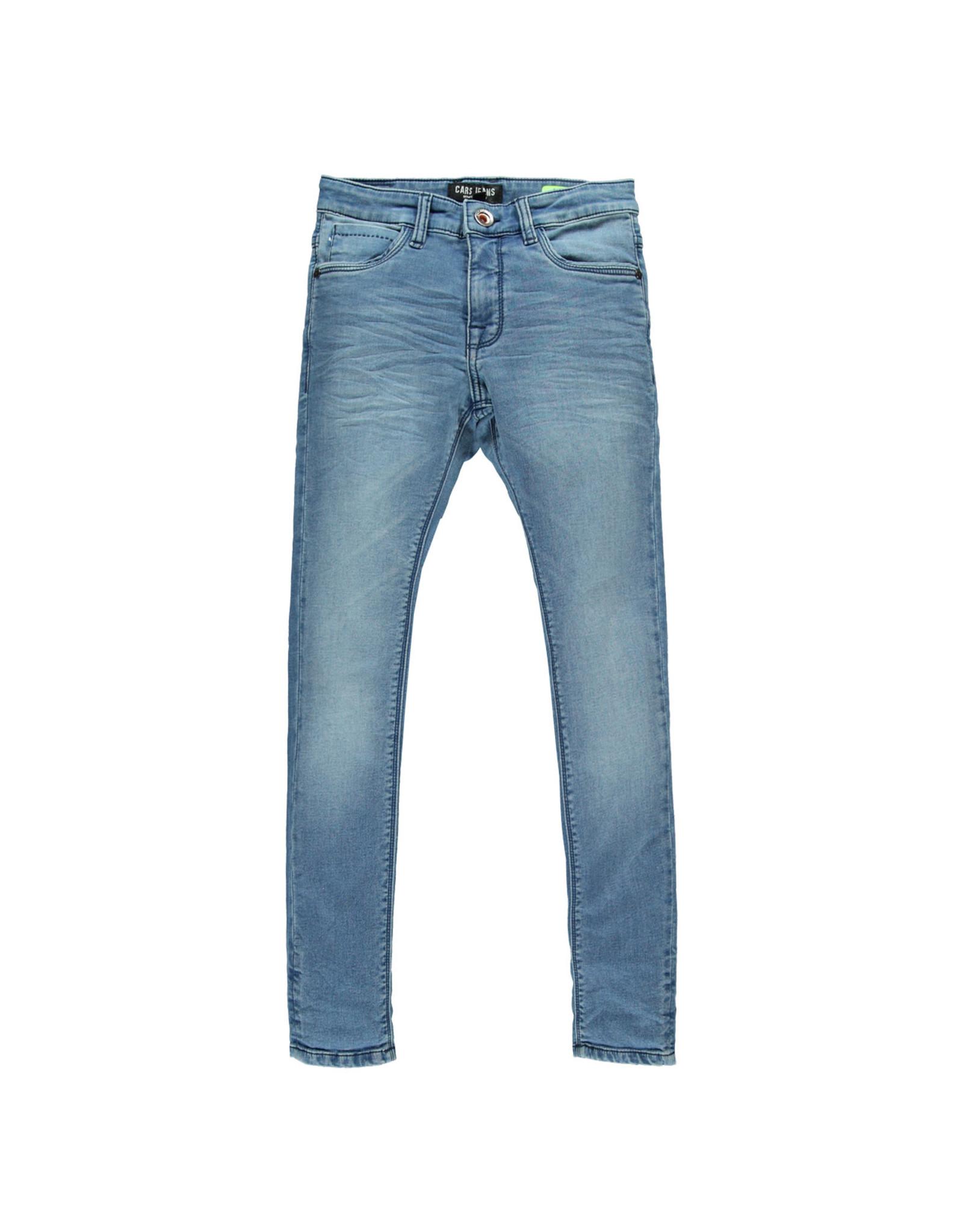 Cars Cars jongens jeans Aburgo Stone Used