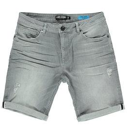 Cars Cars jongens korte jeans Trevor Grey Used