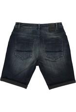 Cars Cars jongens korte jeans Tranes Blue Black