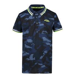 Cars Cars jongens polo t-shirt Lecco Navy