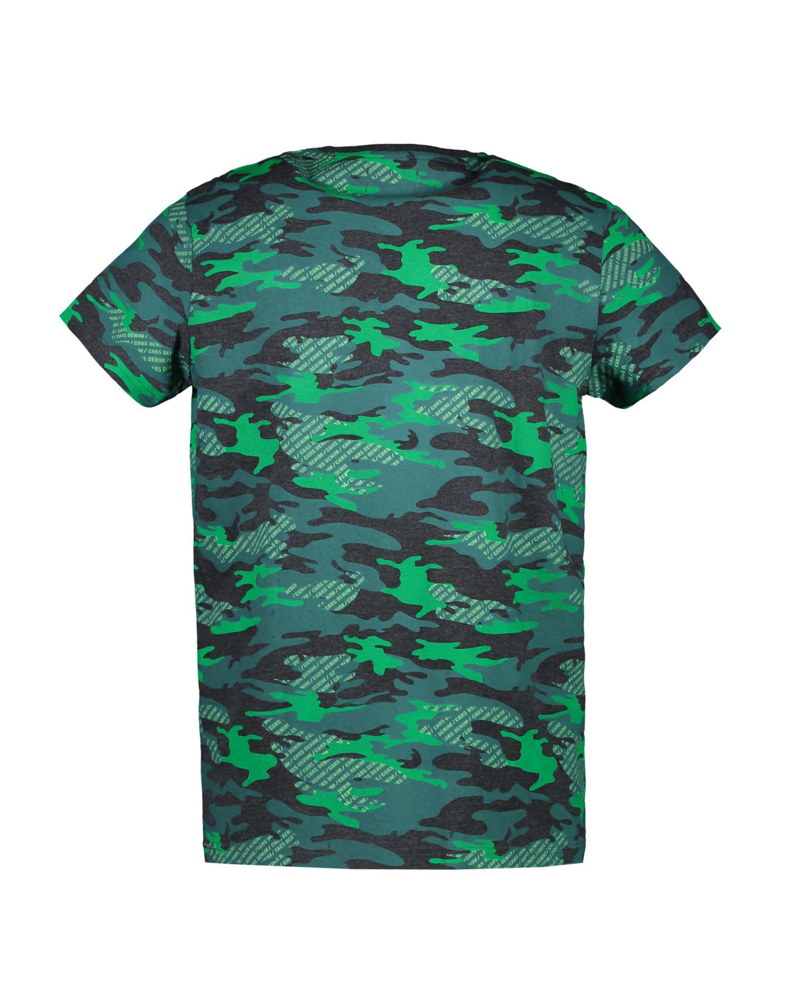 Cars Cars jongens t-shirt Backson Antra