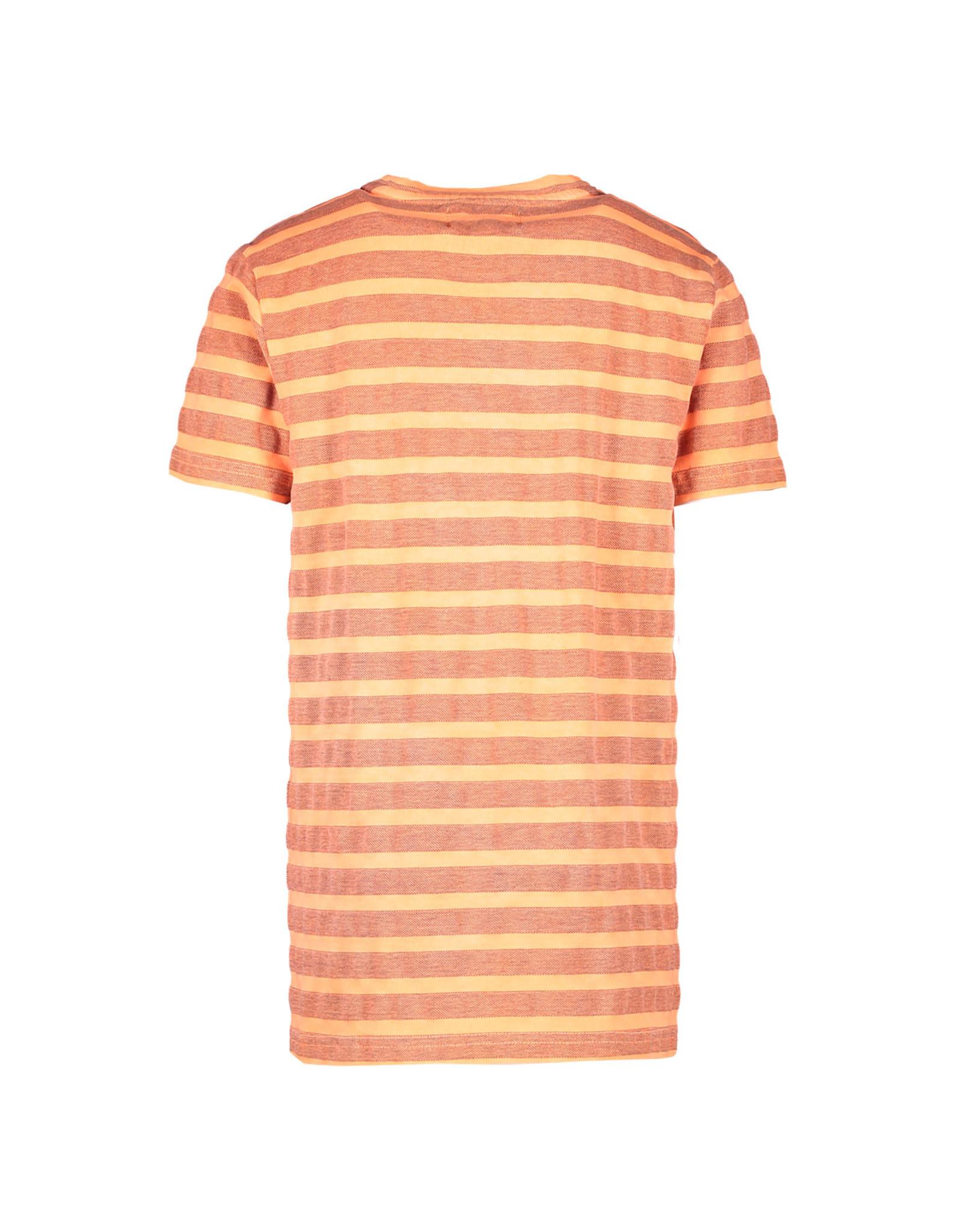 Cars Cars jongens t-shirt Garry Neon Orange