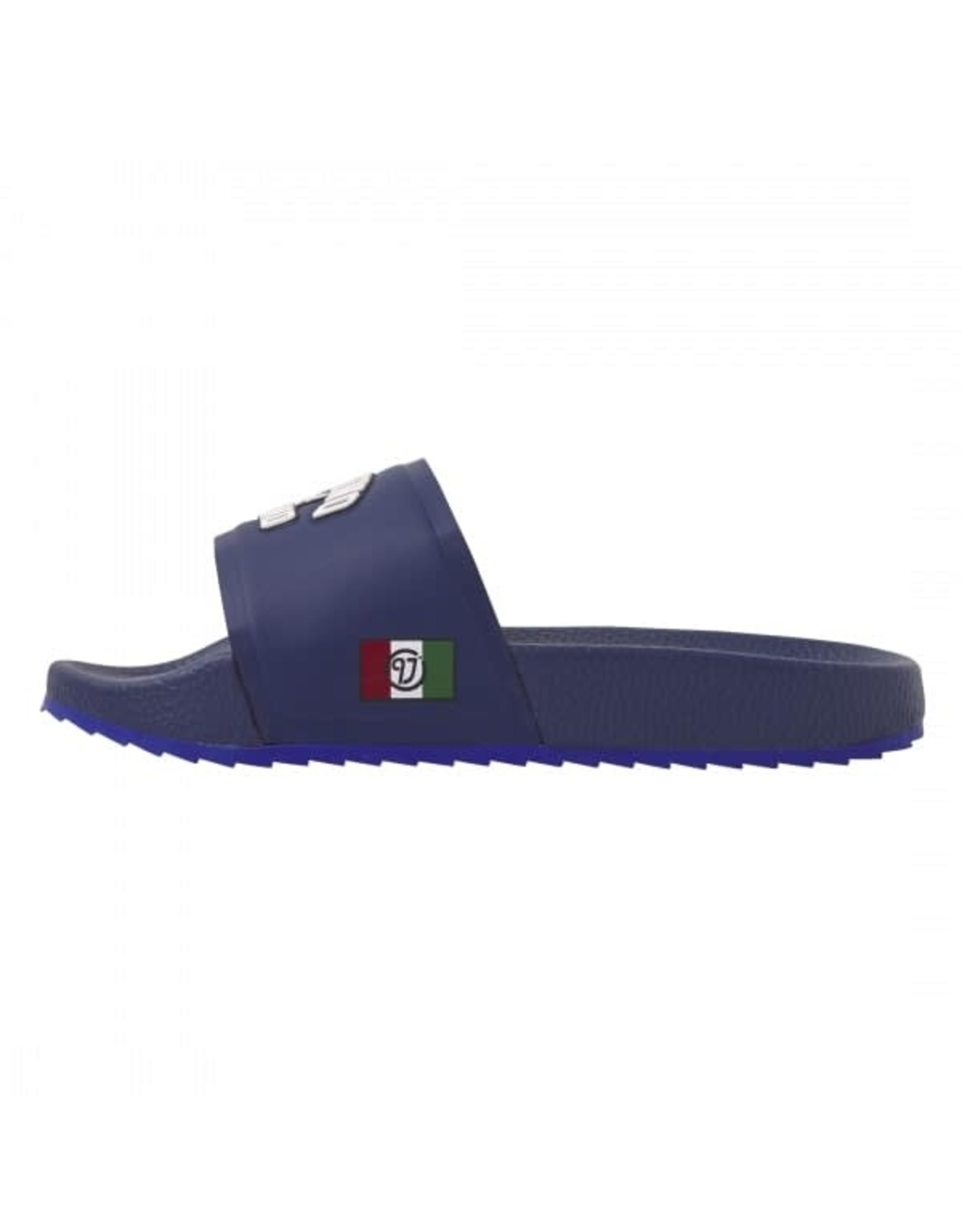 Vingino Vingino jongens slippers Vico Azure Blue