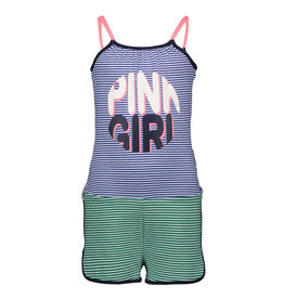 B.Nosy meisjes jumpsuit Stripe Princess