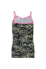 Vingino Vingino meiden ondergoed hemd Junglerules Army Green