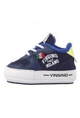 Vingino Vingino baby jongens schoenen Yari Mid Blue