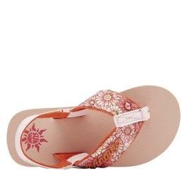 Vingino Vingino baby meisjes slippers Nicci Soft Pink