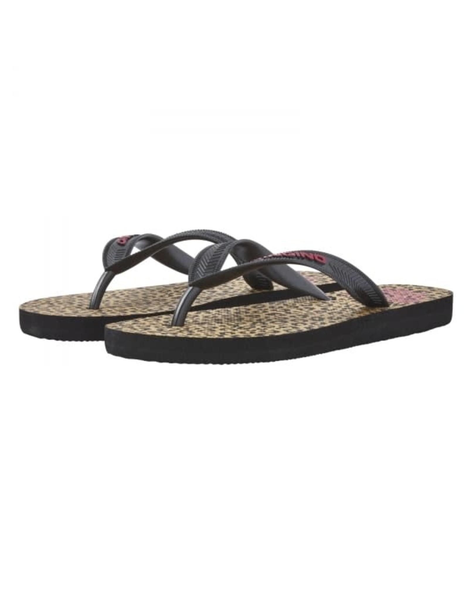 Vingino Vingino meiden slippers Sallie Multi Brown