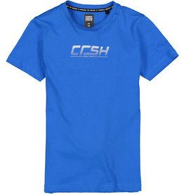 Crush Denim Crush Denim jongens t-shirt Tylor Blue