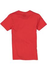 Crush Denim Crush Denim jongens t-shirt Tampa Red