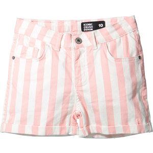Crush Denim Crush Denim meiden korte broek Baily Pink