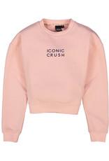 Crush Denim Crush Denim meiden sweater Nola Pink