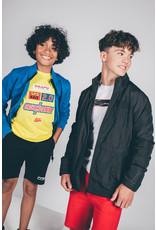 Crush Denim Crush Denim jongens korte joggingbroek Beamont Black