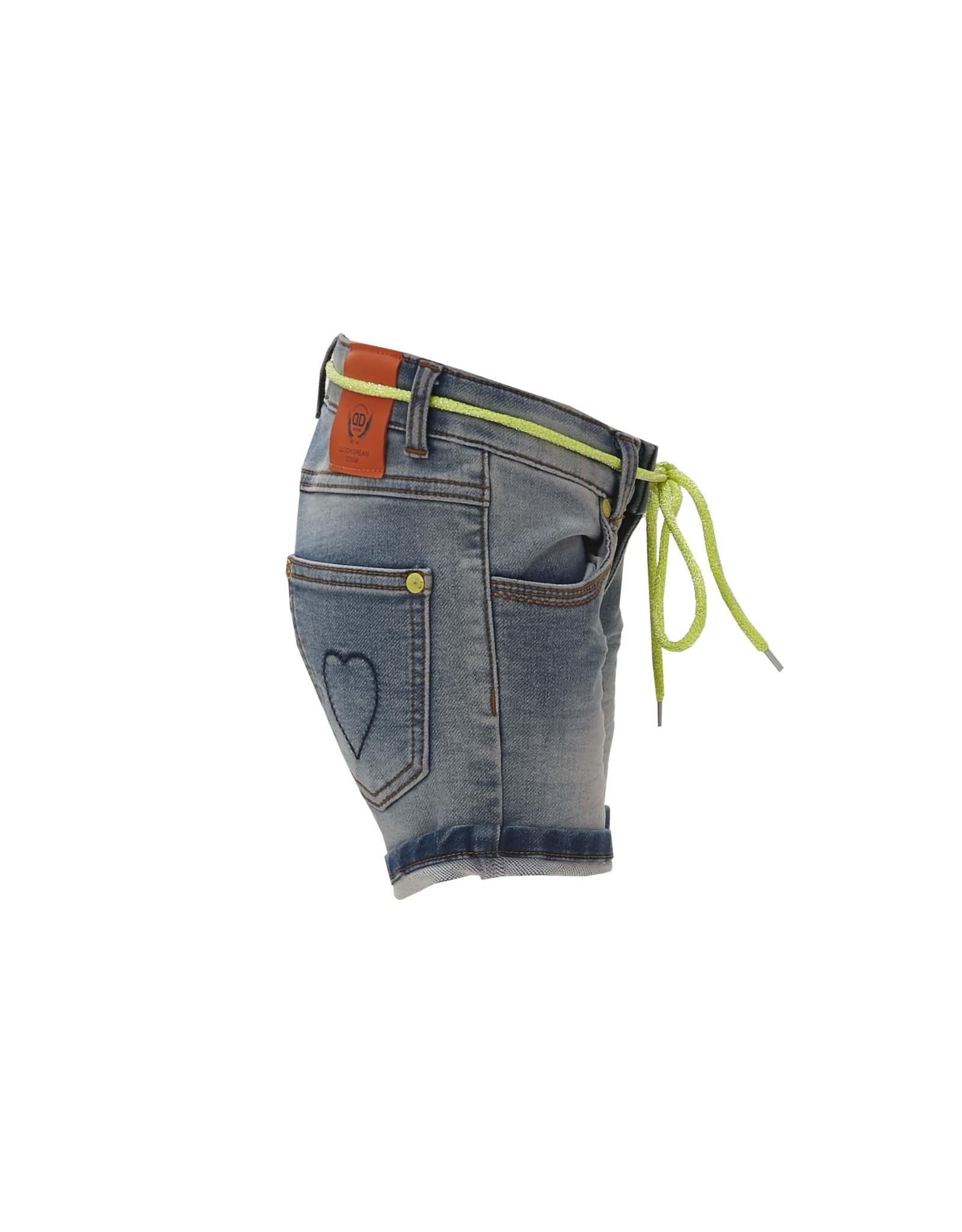DDD DDD meisjes korte spijkerbroek Jumla