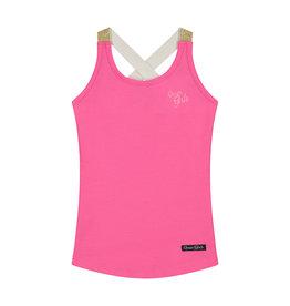 Quapi Quapi meisjes top Amielle Hot Pink