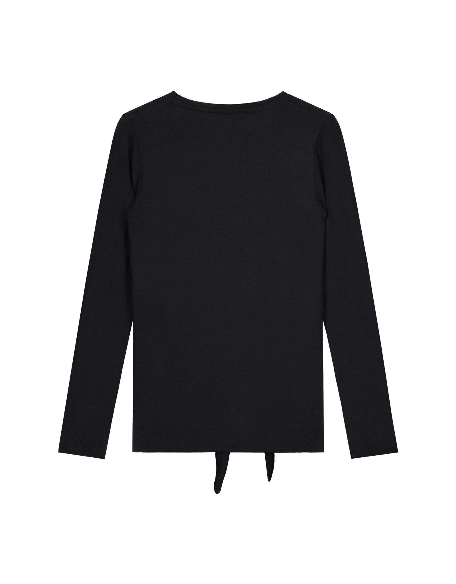 LEVV Levv meiden shirt Femke Black