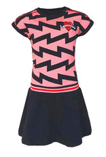 Topitm Topitm meiden jurk Moniek