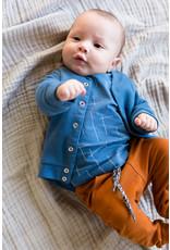 LEVV Levv Newborn jongens vest Zamir