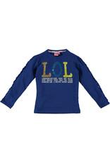 O'Chill O'Chill meiden shirt Corrina Kobalt