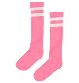 O'Chill O'Chill meiden sokken Neon Pink