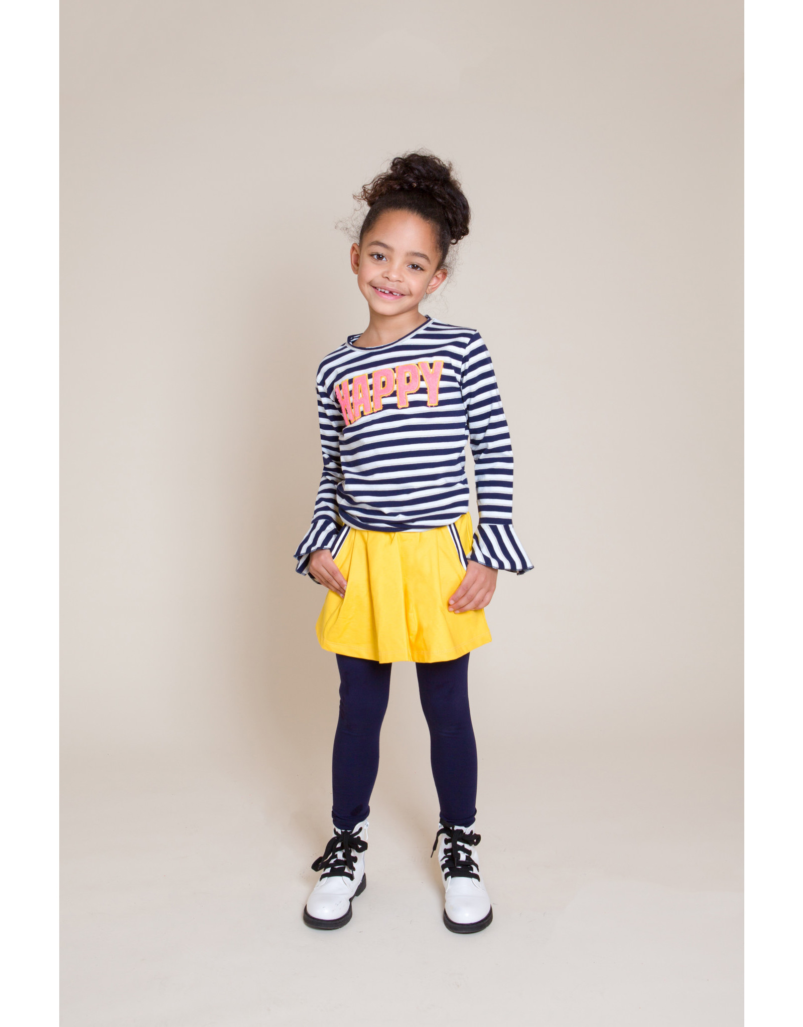 O'Chill O'Chill meiden shirt Camille Navy