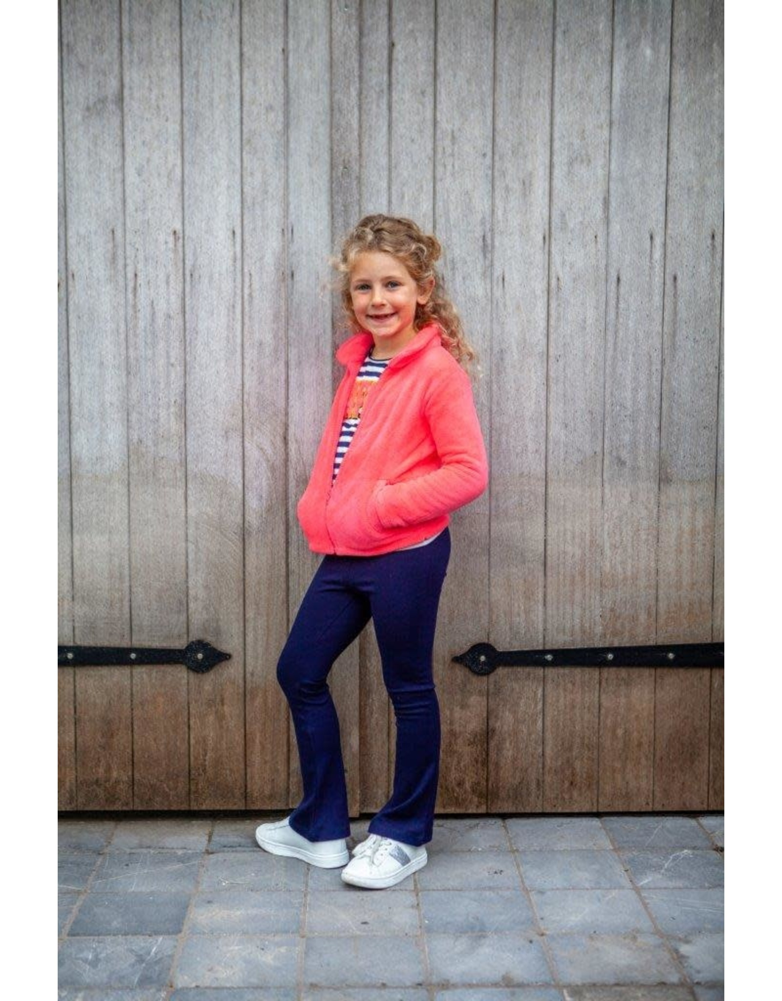 O'Chill O'Chill meiden vest Annabel Pink