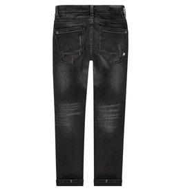 Vingino Vingino jongens 4-way stretch jeans Amadeo Black