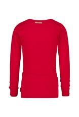 Vingino Vingino meiden shirt Jolieke Red