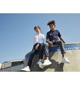 D-Xel D-Xel jongens polo t-shirt Bryant Navy