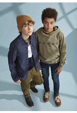 D-Xel D-Xel jongens hoodie Alonzo Army