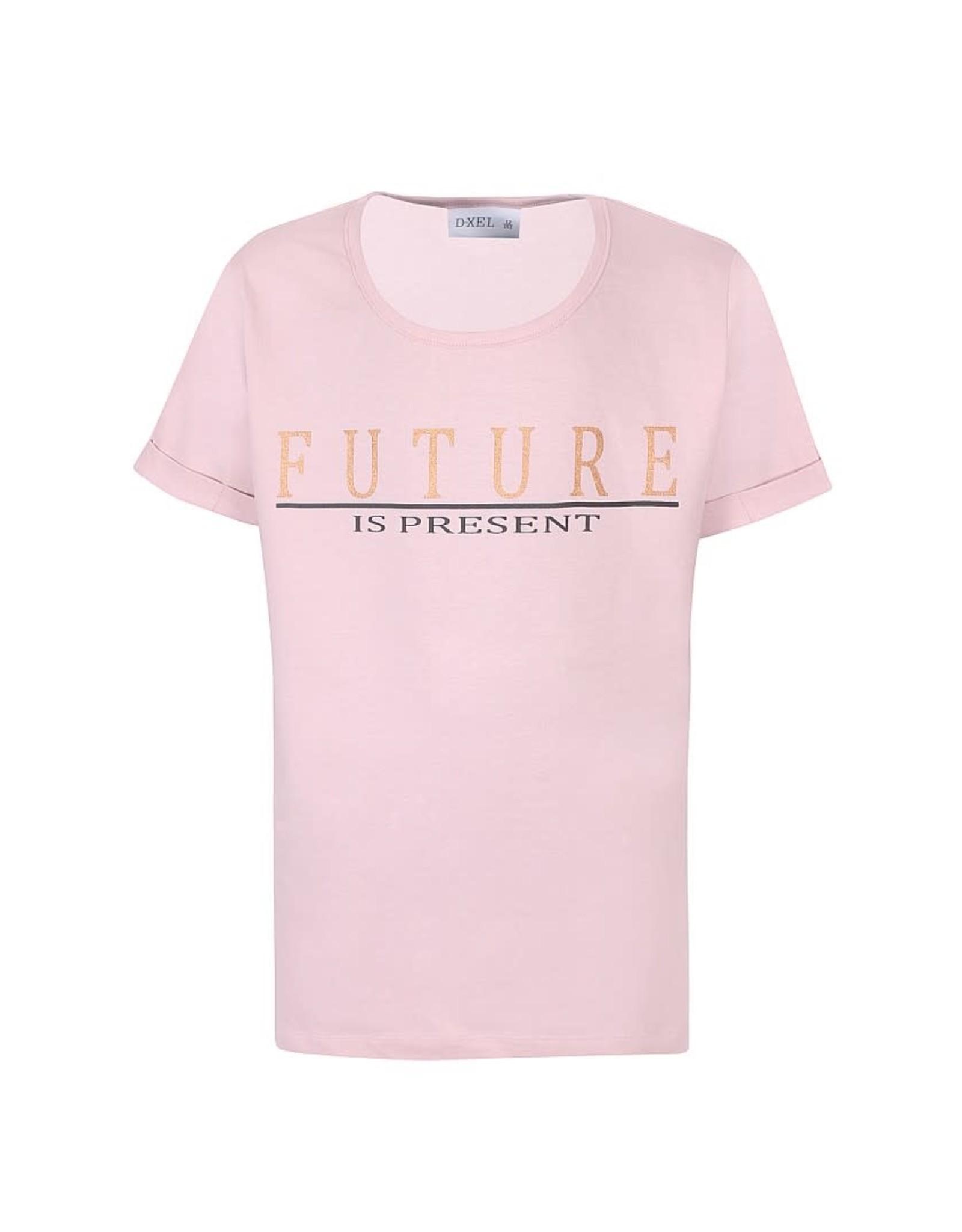 D-Xel D-Xel meiden t-shirt Azra