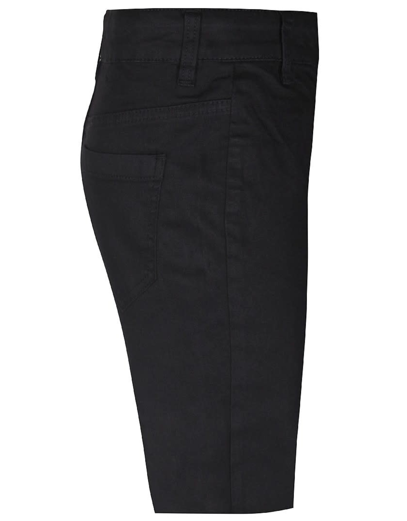 D-Xel D-Xel meiden flaired pants Lillith Black