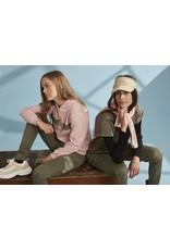 D-Xel D-Xel meiden hoodie Brit