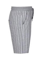 D-Xel D-Xel jongens korte joggingbroek Gorden Grey