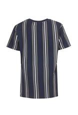 D-Xel D-Xel jongens t-shirt Alonzo-Navy