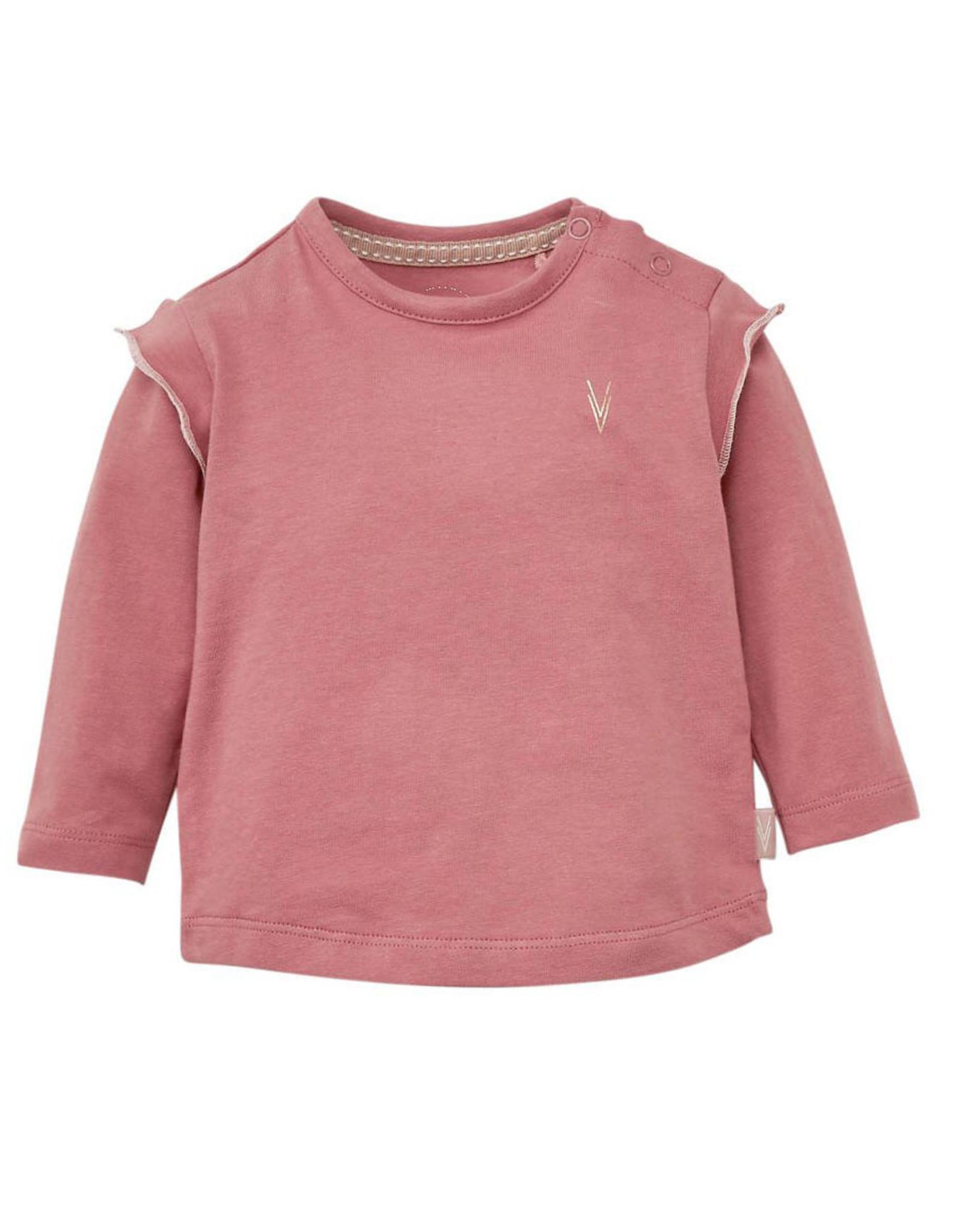 LEVV Levv Newborn meisjes shirt Zela