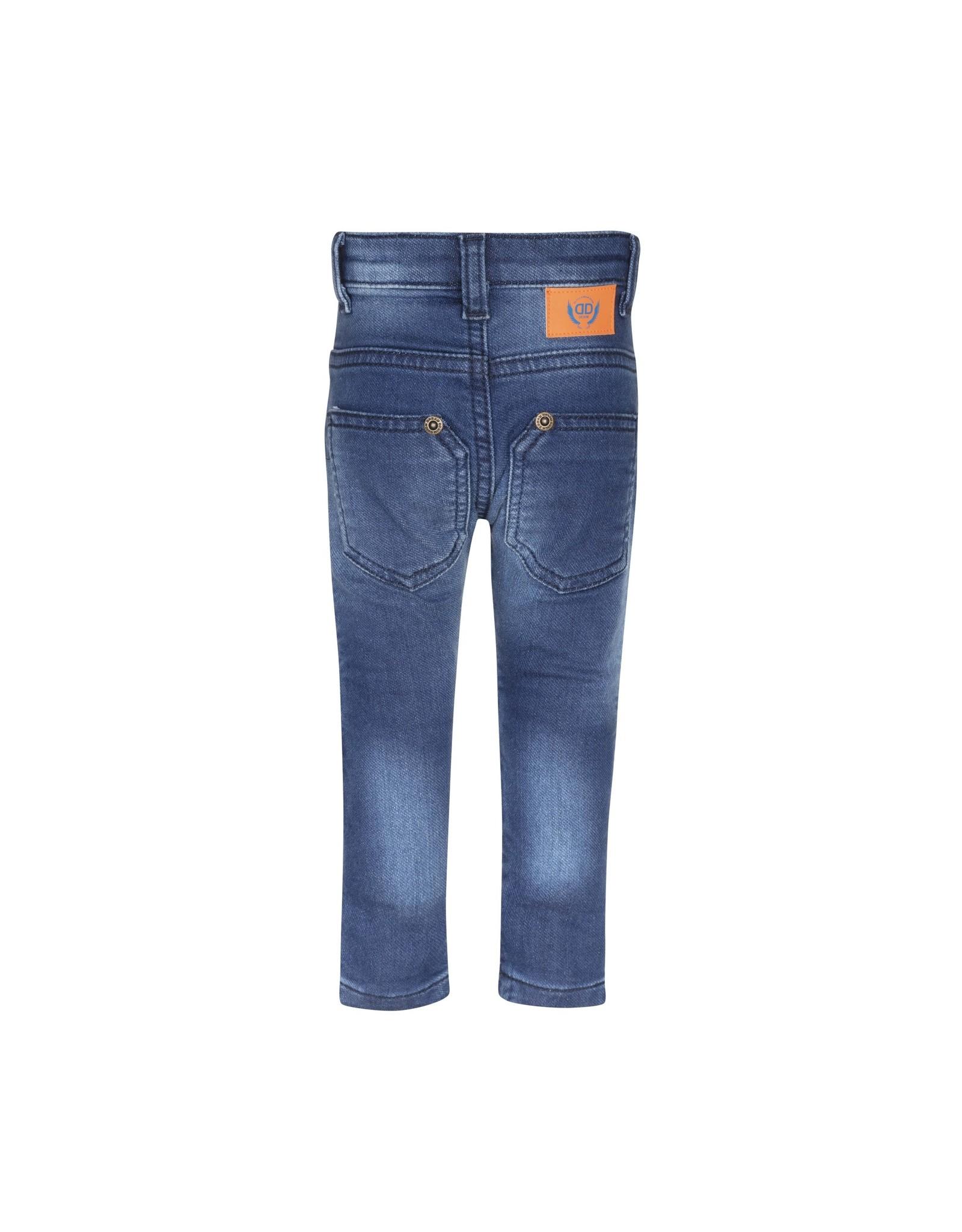 DDD DDD baby jongens jeans Mzizi
