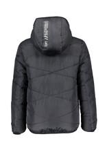 Bellaire Bellaire jongens reversible winterjas Jet Black w20