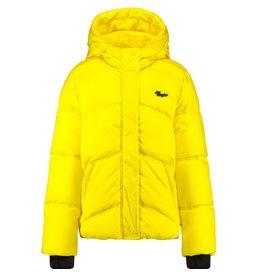 Vingino Vingino meiden winterjas Tiganne Bright Yellow