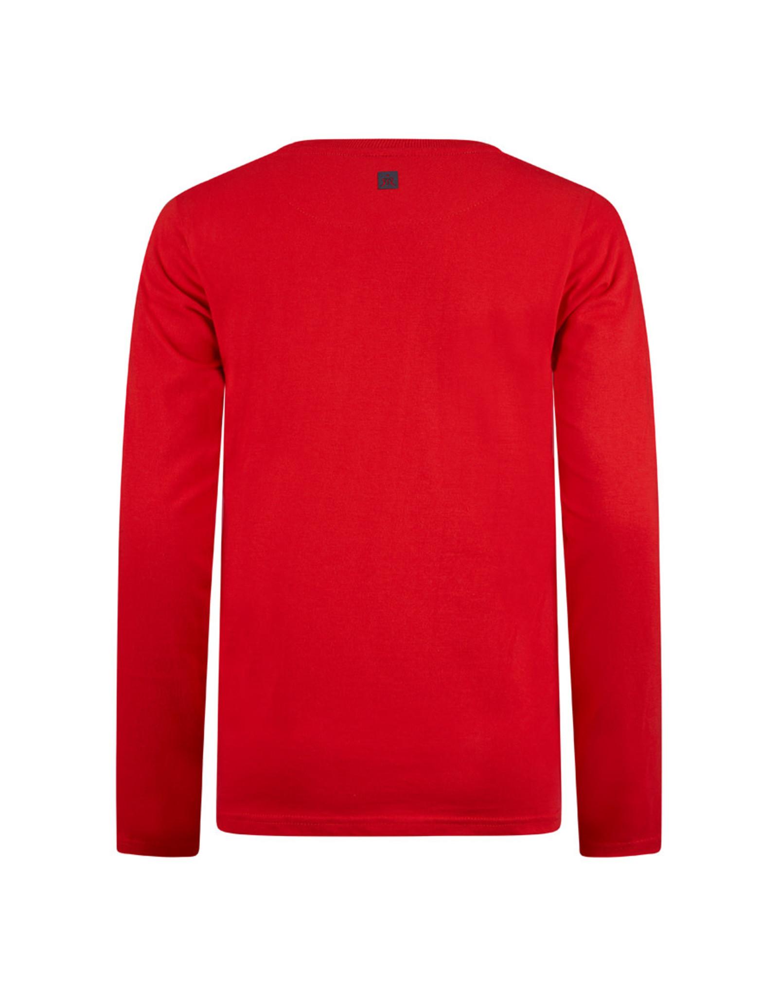 RETOUR Retour jongens shirt Dennis Red