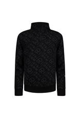 RETOUR Retour jongens sweater Ted Black