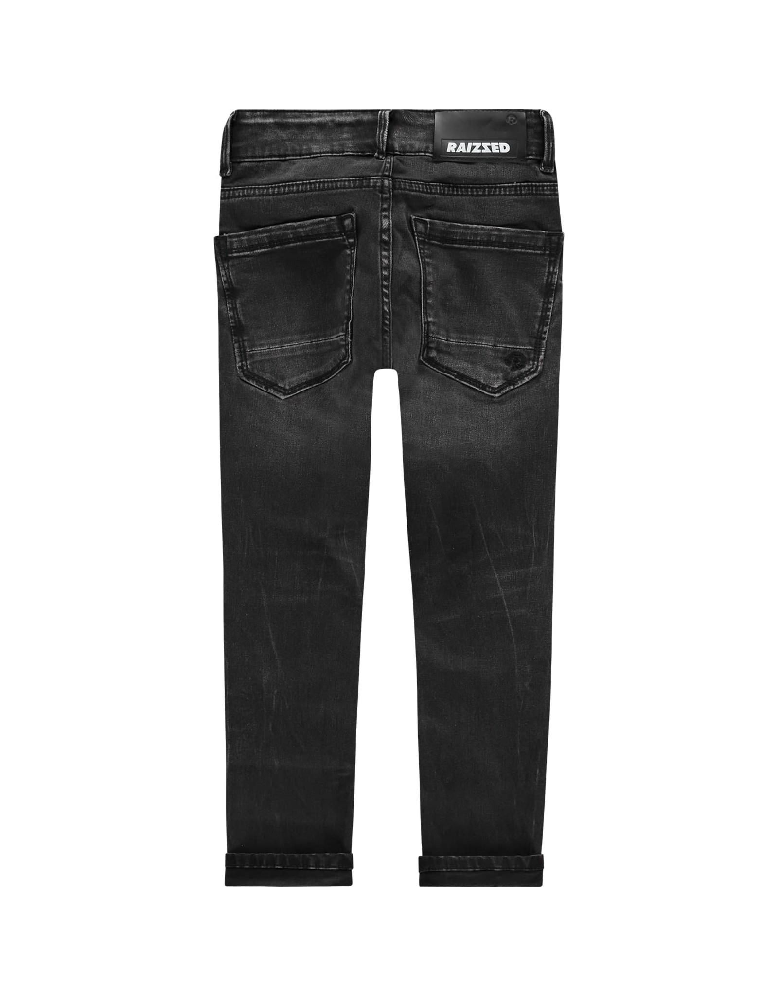 Raizzed Raizzed jongens jeans Tokyo Black W20
